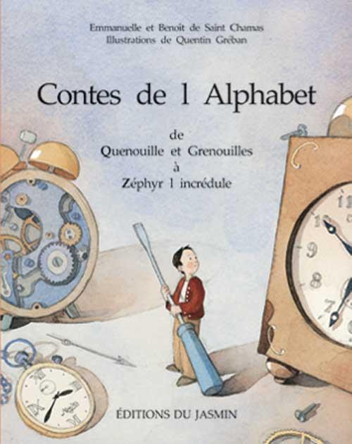 Contes de l'alphabet t 3 (q-z)