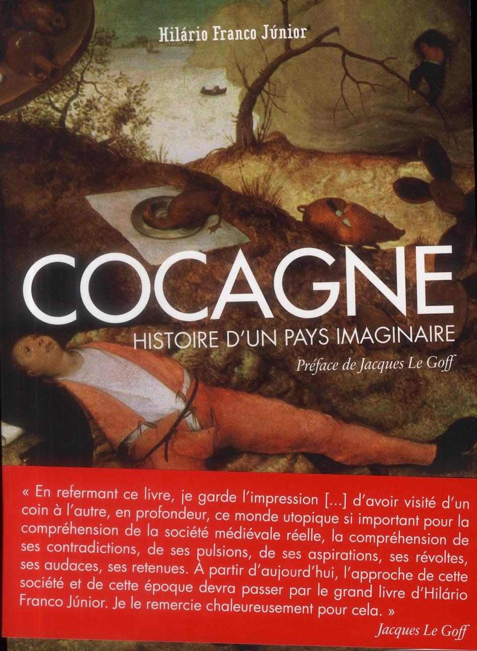 cocagne - histoire d'un pays imaginaire