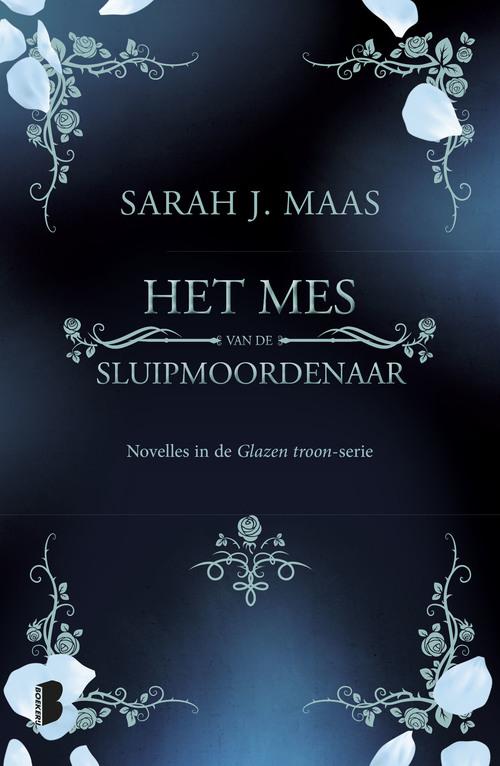 Het mes van de sluipmoordenaar - Sarah J. Maas - ebook
