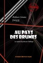 Vente Livre Numérique : Au pays des brumes  - Arthur Conan Doyle