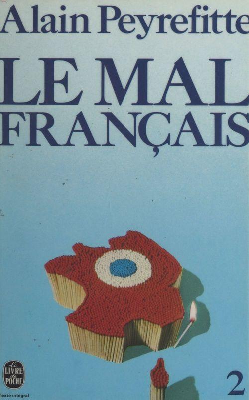 Le mal français (2)