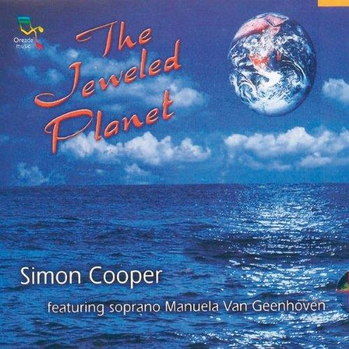 The Jeweled Planet