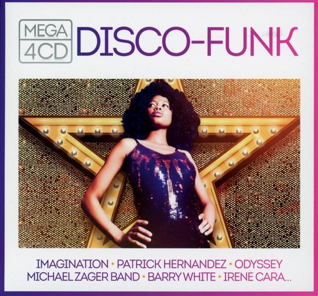 mega disco funk