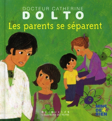 LES PARENTS SE SEPARENT