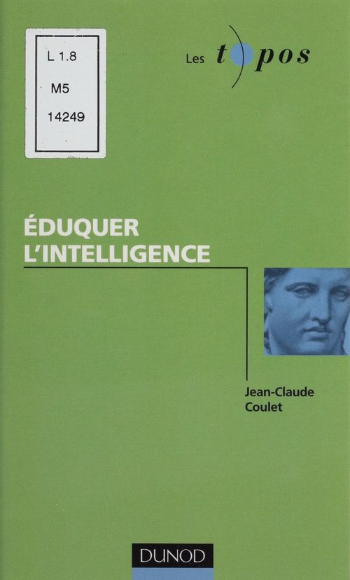 Eduquer l'intelligence