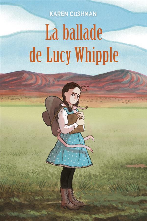 La ballade de Lucy Whipple