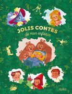 Vente Livre Numérique : Jolis contes de mon enfance  - Juliette Parachini-Deny - Raffaella - Charlotte Grossetête