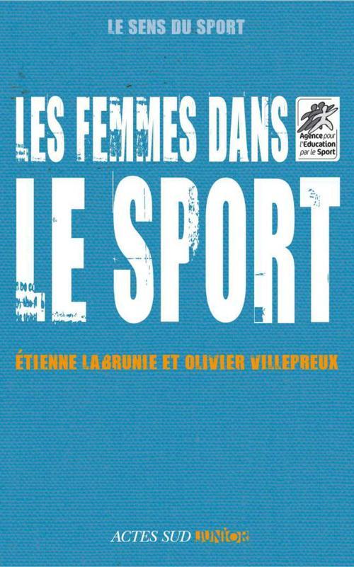 Les femmes dans le sport