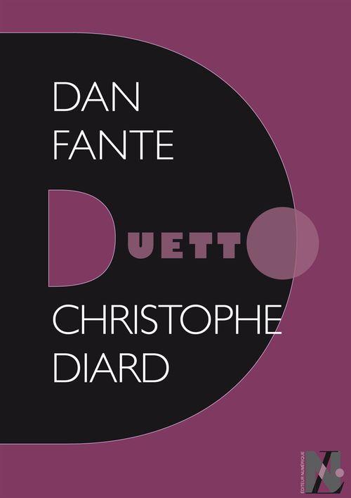 Dan Fante - Duetto