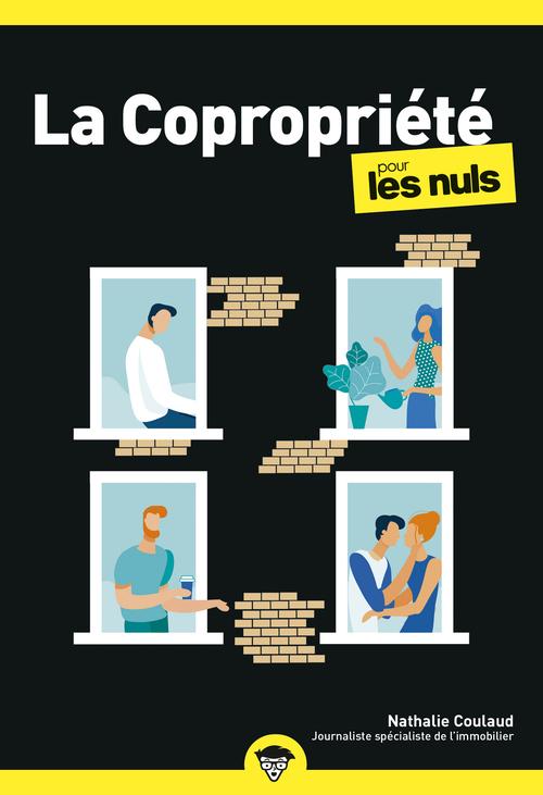 Copropriété poche pour les nuls (2e édition)