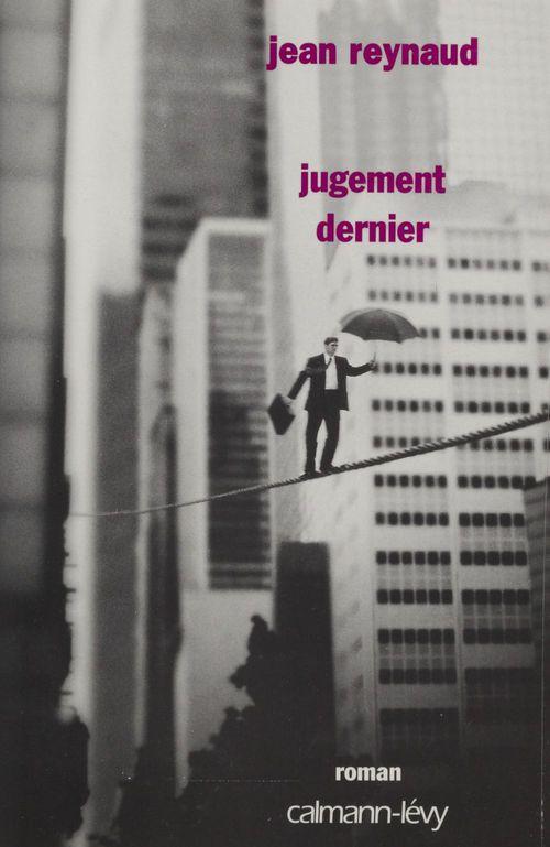 Jugement dernier  - Jean Reynaud