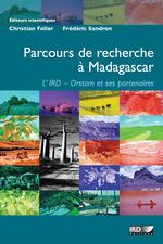 Vente EBooks : Parcours de recherche à Madagascar  - Christian Feller - Frédéric Sandron