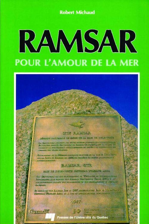 Ramsar ; pour l'amour de la mer