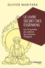 Vente Livre Numérique : Le livre secret des Esséniens  - Olivier Manitara