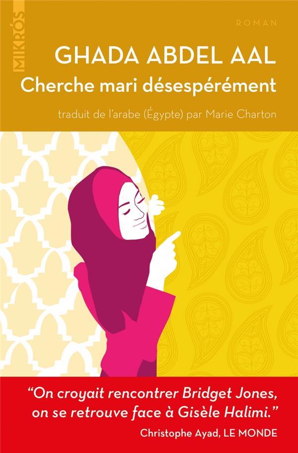Cherche Mari Desesperement