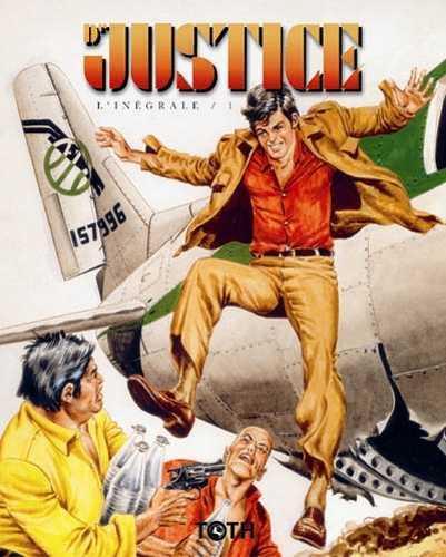 Doc justice ; intégrale t.1