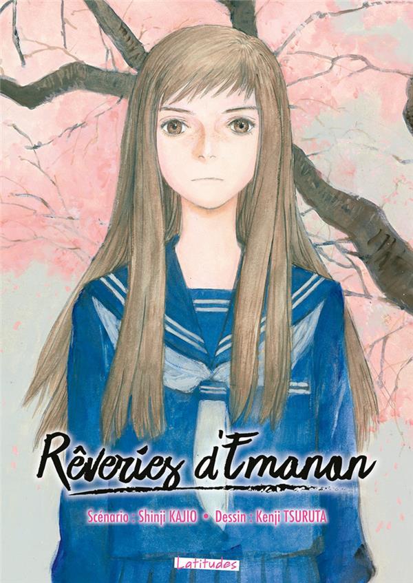 Emanon ; rêveries d'Emanon