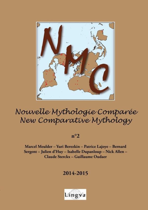 Nouvelle mythologie comparee t.2