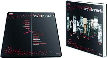 Les éternels - Coffret 10 films - Volume 2