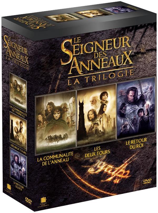 Le Seigneur des Anneaux : La Trilogie