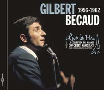 live in Paris 1956-1962