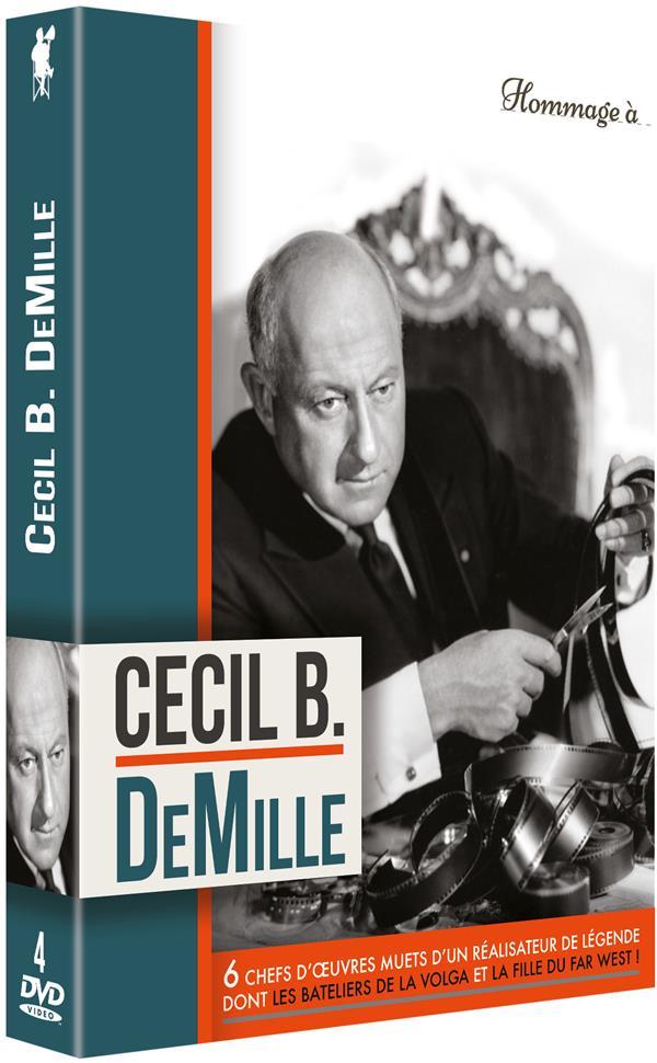 Hommage à Cecil B. DeMille