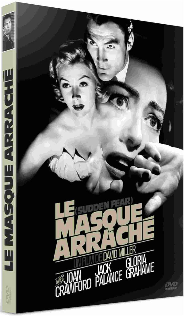 le masque arraché