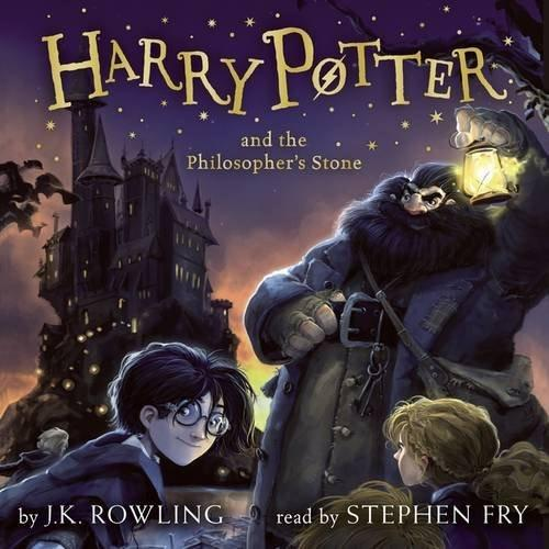 HARRY POTTER AND THE PHILOSOPHER''S STONE - VOLUME 1