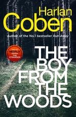 Vente Livre Numérique : The Boy from the Woods  - Harlan COBEN
