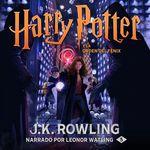 Vente AudioBook : Harry Potter y la Orden del Fénix  - J. K. Rowling