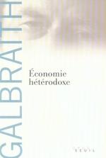 Couverture de économie hétérodoxe