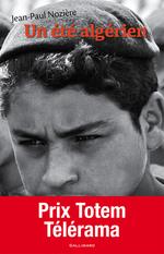 Vente Livre Numérique : Un été algérien  - Jean-Paul Nozière