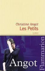 Vente Livre Numérique : Les Petits  - Christine Angot