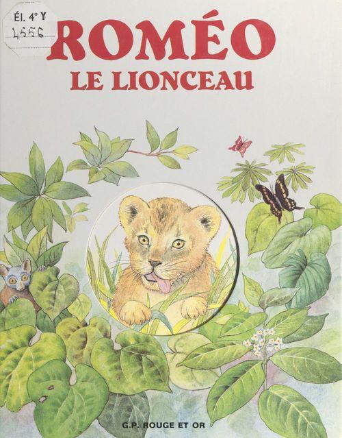 Roméo le lionceau