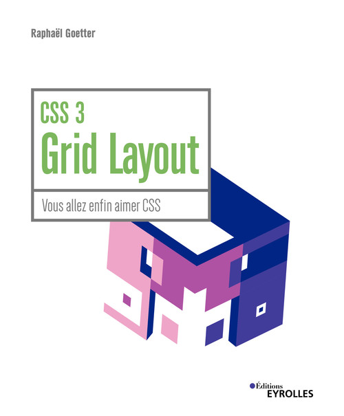 CSS 3 Grid Layout