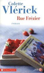 Vente Livre Numérique : Rue Frézier  - Colette Vlerick