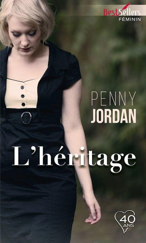 Vente EBooks : L'héritage  - Penny Jordan