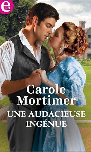 Vente EBooks : Une audacieuse ingénue  - Carole Mortimer