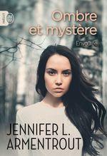 Vente Livre Numérique : Ombre et mystère (Tome 1) - Envoûtée  - Jennifer L. Armentrout