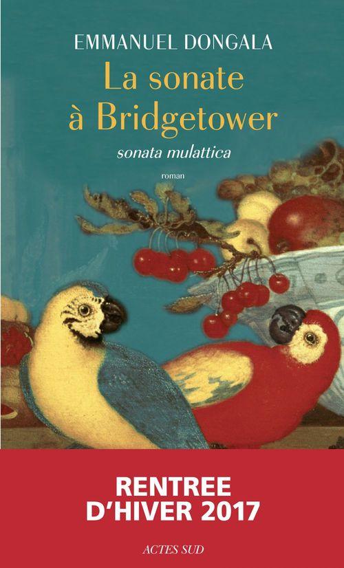 La Sonate à Bridgetower