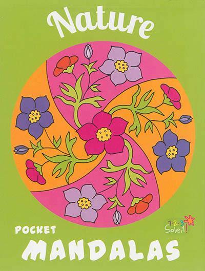 Pocket mandalas ; nature