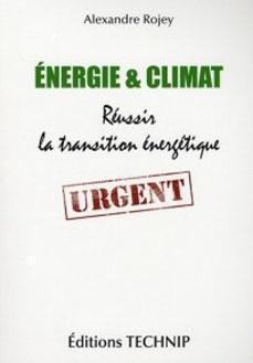 énergie et climat ; réussir la transition énergétique
