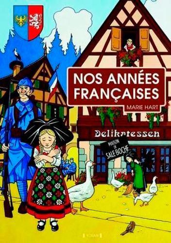 nos années françaises