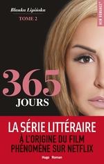 Vente livre : EBooks : 365 jours t.2  - Collectif - Blanka Lipinska