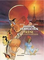 Vente Livre Numérique : Brigade Verhoeven - Irène  - Pierre Lemaitre - Pascal Berto - Yves Cambeborde - Yannick Corboz