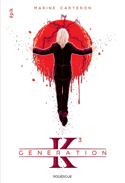 Génération K t.3