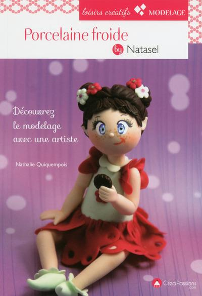 Porcelaine froide by natasel
