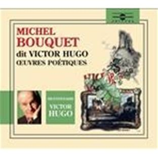 Michel Bouquet Dit Victor Hugo