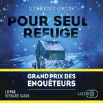 Pour seul refuge  - Vincent ORTIS