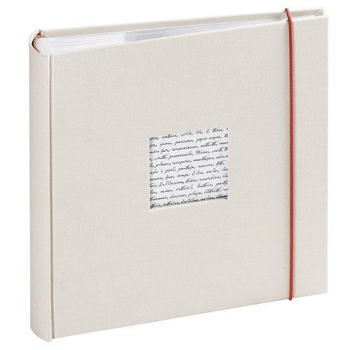 LINEA ALBUM 200V 11,5X15 BLANC CASSE